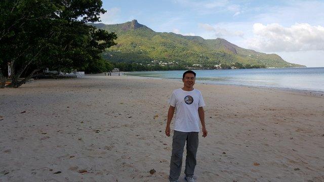 Sri Lanka to Seychelles 14
